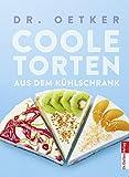 Coole Torten: Aus dem Kühlschrank