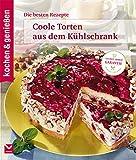 Kochen & Genießen Coole Torten aus dem Kühlschrank