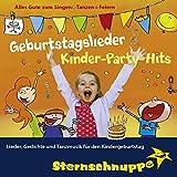 Wunsch-Torten-Rezept (Geburtstags-Gedicht für Kinder)