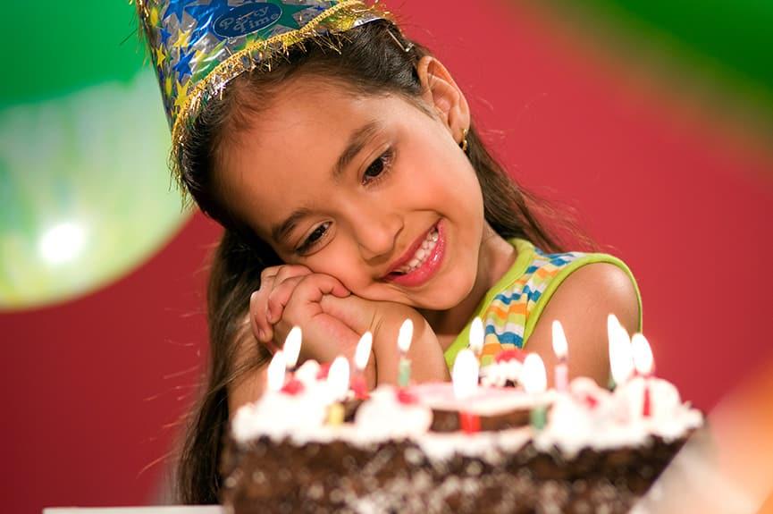 Diese Torten für den Kindergeburtstag sind besonders beliebt